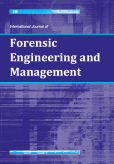 International Journal of Forensic Engineering and Management