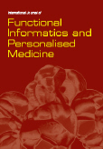 International Journal of Functional Informatics and Personalised Medicine (IJFIPM)