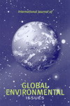 International Journal of Global Environmental Issues