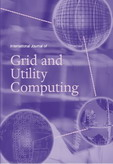 International Journal of Grid and Utility Computing (IJGUC)