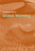 International Journal of Global Warming
