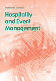 International Journal of Hospitality and Event Management (IJHEM)