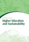 International Journal of Higher Education and Sustainability (IJHES)