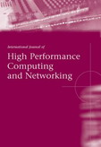 International Journal of High Performance Computing and Networking (IJHPCN)