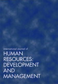 International Journal of Human Resources Development and Management (IJHRDM)