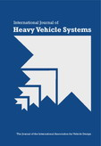 International Journal of Heavy Vehicle Systems (IJHVS)
