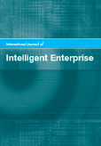 International Journal of Intelligent Enterprise (IJIE)