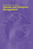 International Journal of Internet and Enterprise Management