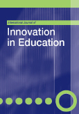 International Journal of Innovation in Education (IJIIE)