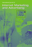 International Journal of Internet Marketing and Advertising (IJIMA)