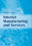 International Journal of Internet Manufacturing and Services