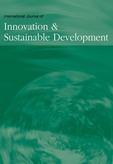 International Journal of Innovation and Sustainable Development