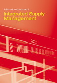 International Journal of Integrated Supply Management