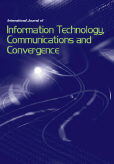 International Journal of Information Technology, Communications and Convergence