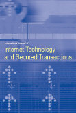 International Journal of Internet Technology and Secured Transactions