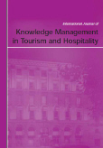 International Journal of Knowledge Management in Tourism and Hospitality (IJKMTH)