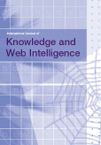 International Journal of Knowledge and Web Intelligence