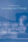 International Journal of Learning and Change