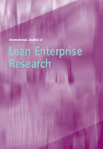 International Journal of Lean Enterprise Research (IJLER)