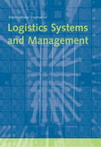 International Journal of Logistics Systems and Management (IJLSM)