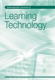 International Journal of Learning Technology (IJLT)