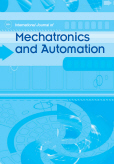 International Journal of Mechatronics and Automation (IJMA)