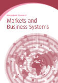 International Journal of Markets and Business Systems (IJMABS)