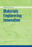 International Journal of Materials Engineering Innovation (IJMatEI)
