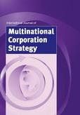 International Journal of Multinational Corporation Strategy (IJMCS)
