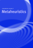 International Journal of Metaheuristics