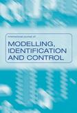 International Journal of Modelling, Identification and Control (IJMIC)