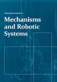 International Journal of Mechanisms and Robotic Systems