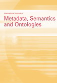 International Journal of Metadata, Semantics and Ontologies