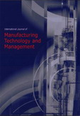 International Journal of Manufacturing Technology and Management (IJMTM)