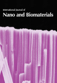 International Journal of Nano and Biomaterials