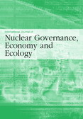 International Journal of Nuclear Governance, Economy and Ecology (IJNGEE)