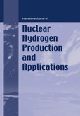 International Journal of Nuclear Hydrogen Production and Applications (IJNHPA)