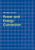 International Journal of Power and Energy Conversion (IJPEC)