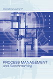 International Journal of Process Management and Benchmarking
