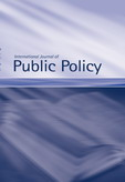 International Journal of Public Policy (IJPP)