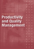 International Journal of Productivity and Quality Management (IJPQM)