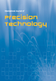 International Journal of Precision Technology