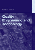 International Journal of Quality Engineering and Technology (IJQET)