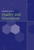 International Journal of Quality and Innovation (IJQI)