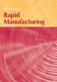 International Journal of Rapid Manufacturing (IJRapidM)