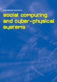 International Journal of Social Computing and Cyber-Physical Systems