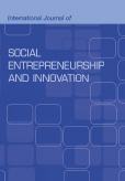 International Journal of Social Entrepreneurship and Innovation (IJSEI)