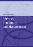 International Journal of Services, Economics and Management (IJSEM)