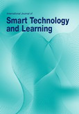 International Journal of Smart Technology and Learning