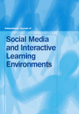International Journal of Social Media and Interactive Learning Environments